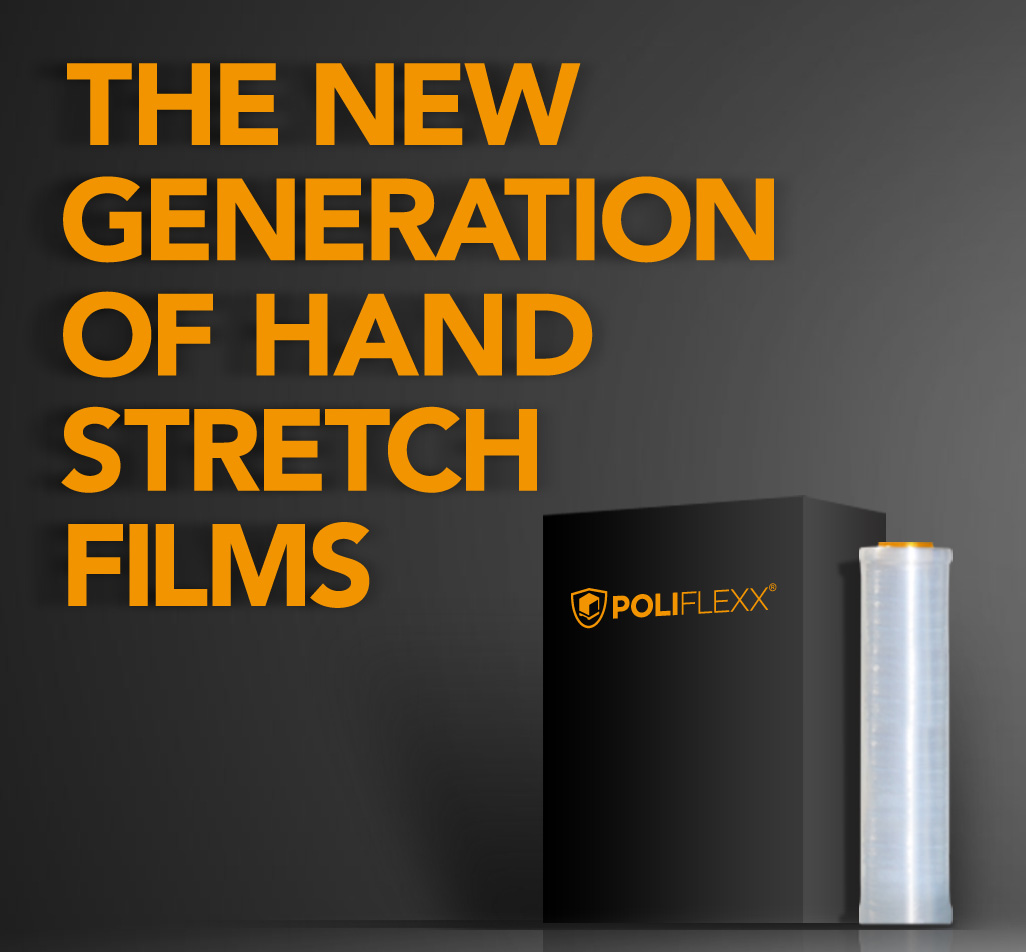 The new generation of hand stretch films
